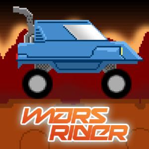 Mars Rider
