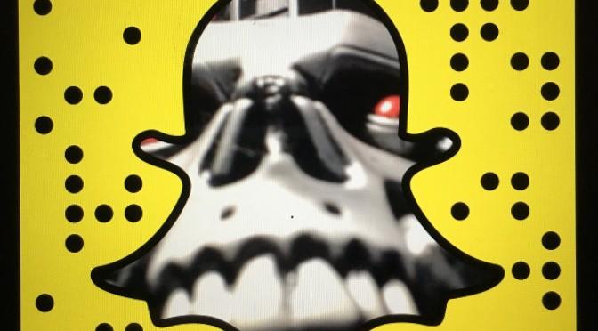 Semi-Live on Snapchat